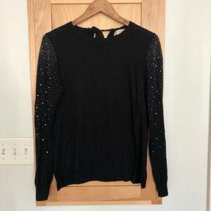 ⭐️ Ann Taylor Loft Sparkle Sweater
